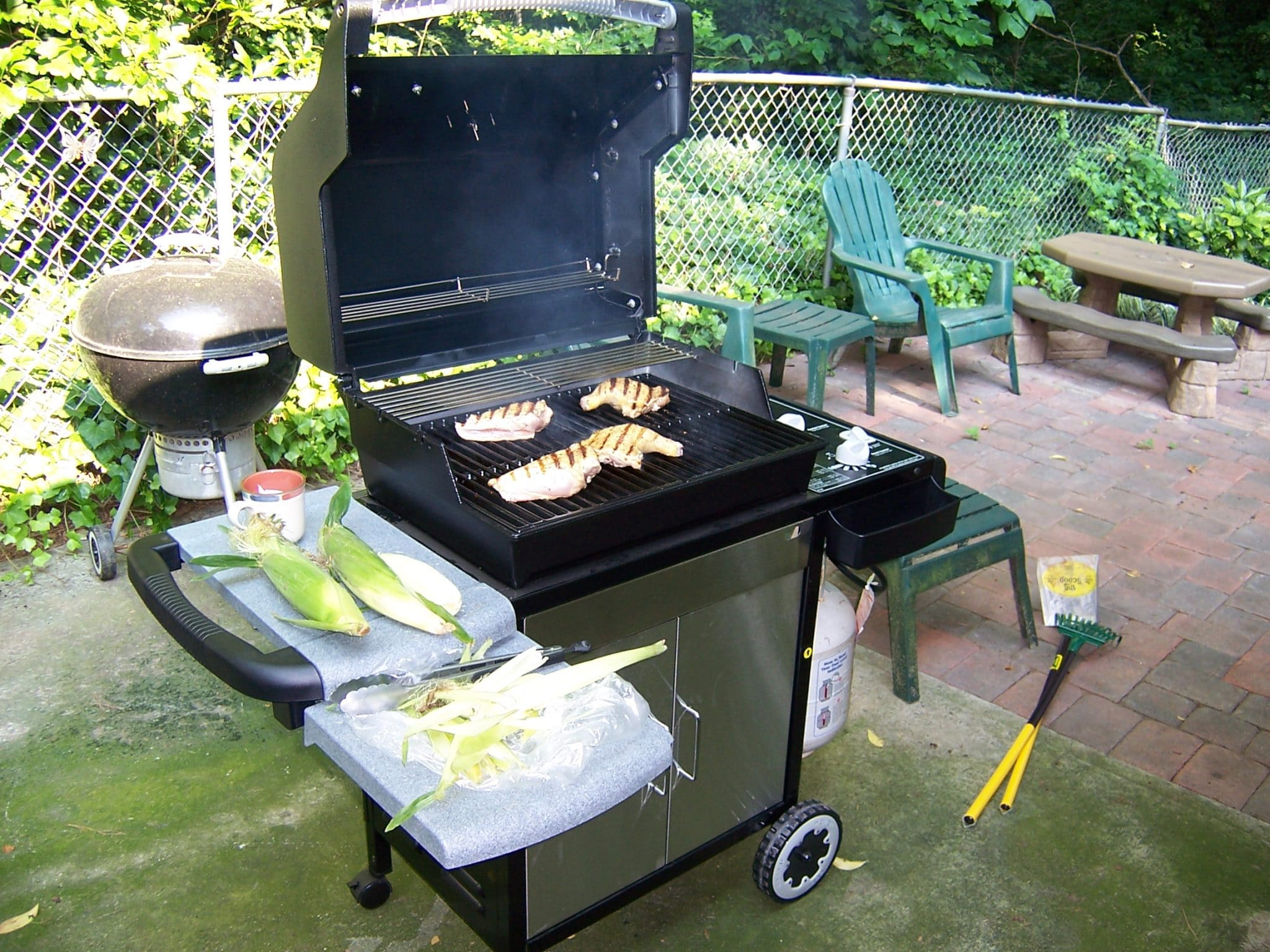 Top 5 Bbq Grill Smokers Reviewed 2019 2020 Gas Grill