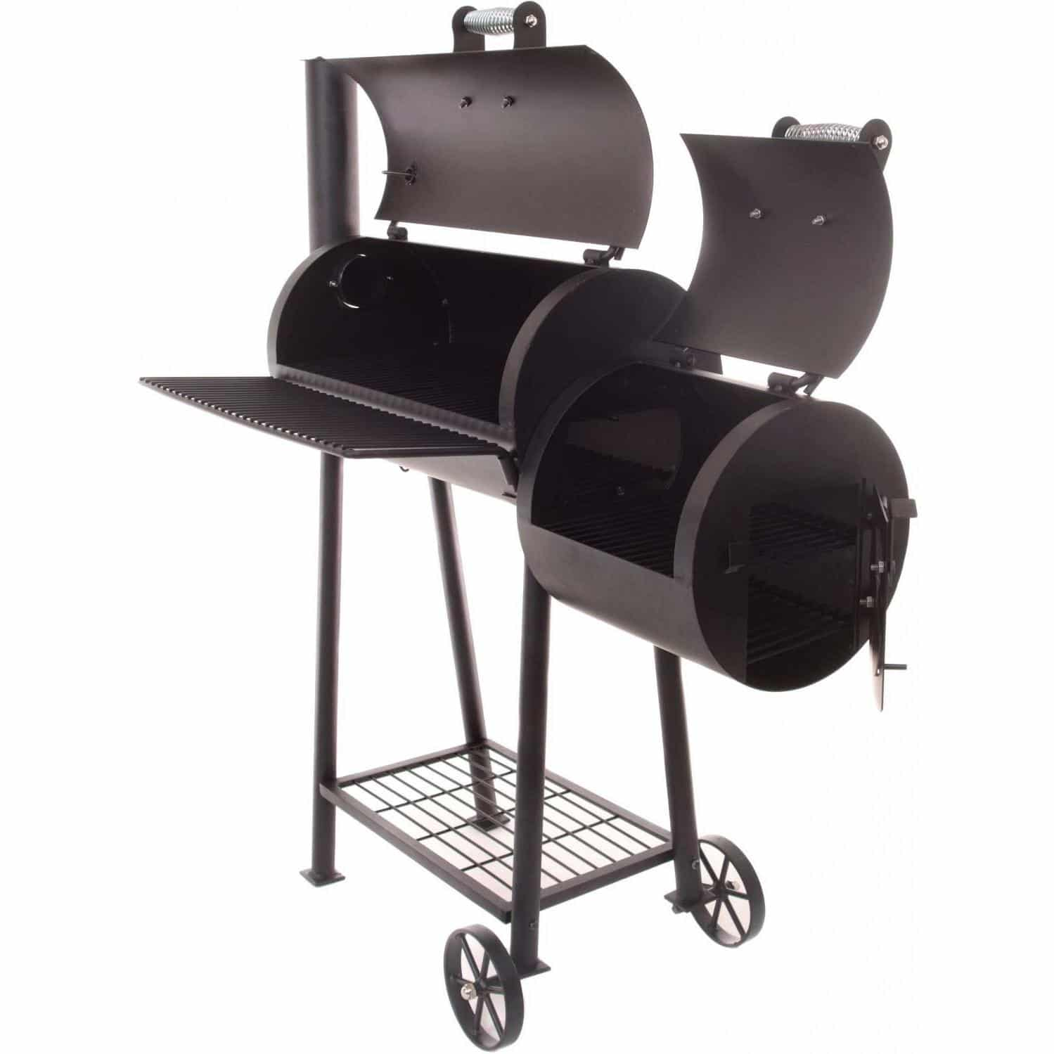 Top 5 BBQ Grill Smokers Reviewed 2017 2018