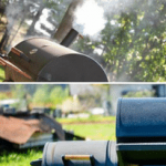 Top 6 Best BBQ Grill Smokers – The perfect combo. Grill it, Smoke it !