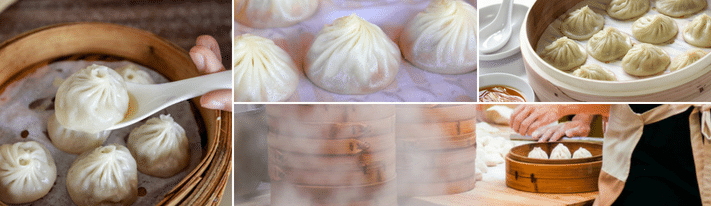 what is xiao long bao, xiao long bao recipes, xiaolongbao