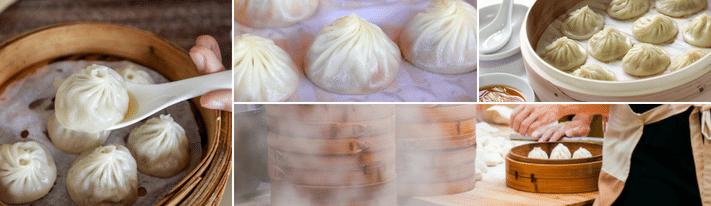 what is xiao long bao, xiao long bao recipes, xiaolongbao