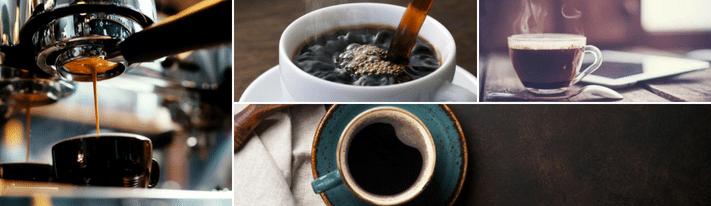 coffee, coffee drinks, barista