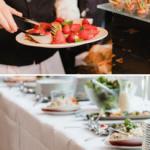 Service à la Française; à la Russe & The Chef