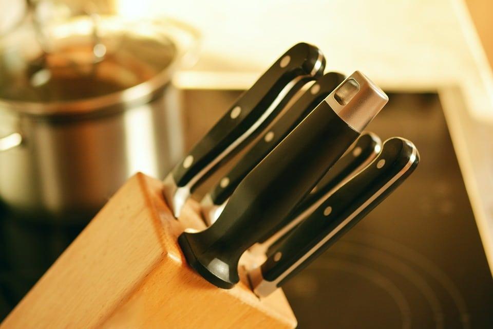 cutlery block, cutlery block sets