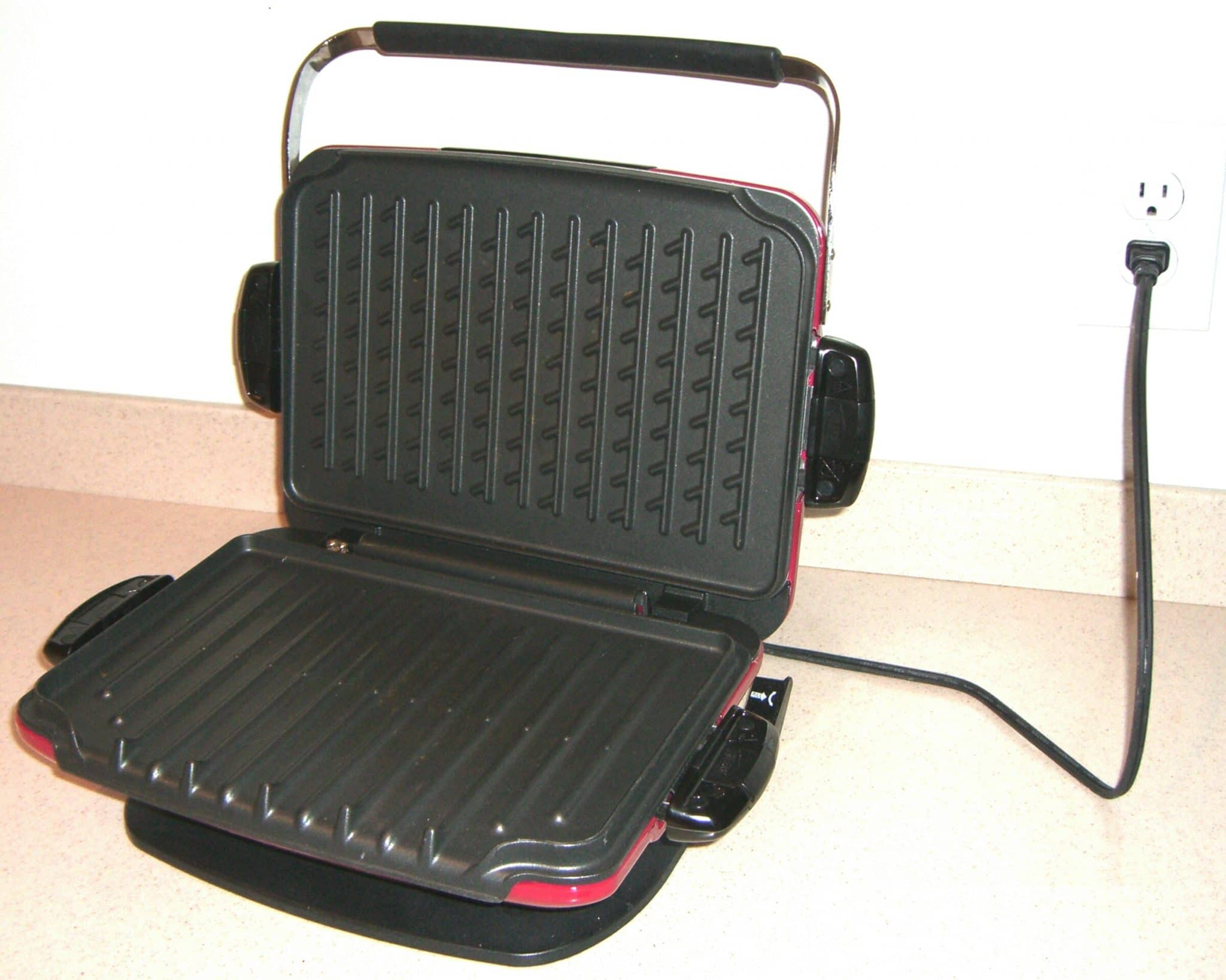 indoor grill, indoor griddle