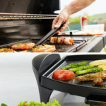 Breville BGR820XL Smart Grill Review - The Best Panini Maker ?