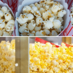 Great Northern Popcorn Machine Review- Retro Style, Modern Technology