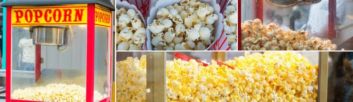 great northern popcorn machine, retro popcorn machine, retro popcorn maker