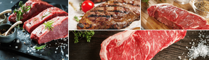 how to cook sirloin steak, recipe sirloin steak, marinade sirloin steak