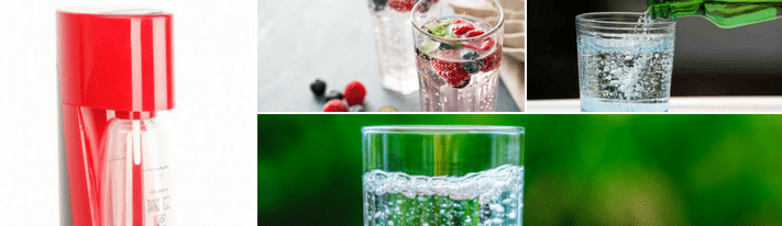 sodastream jet sparkling water maker, sodastream jet soda maker, how to make soda water
