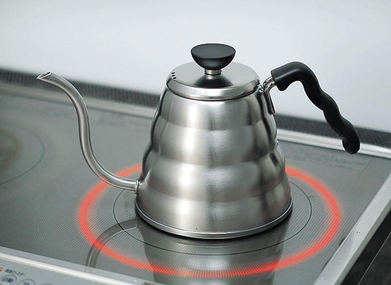 buono kettle, hario buono kettle
