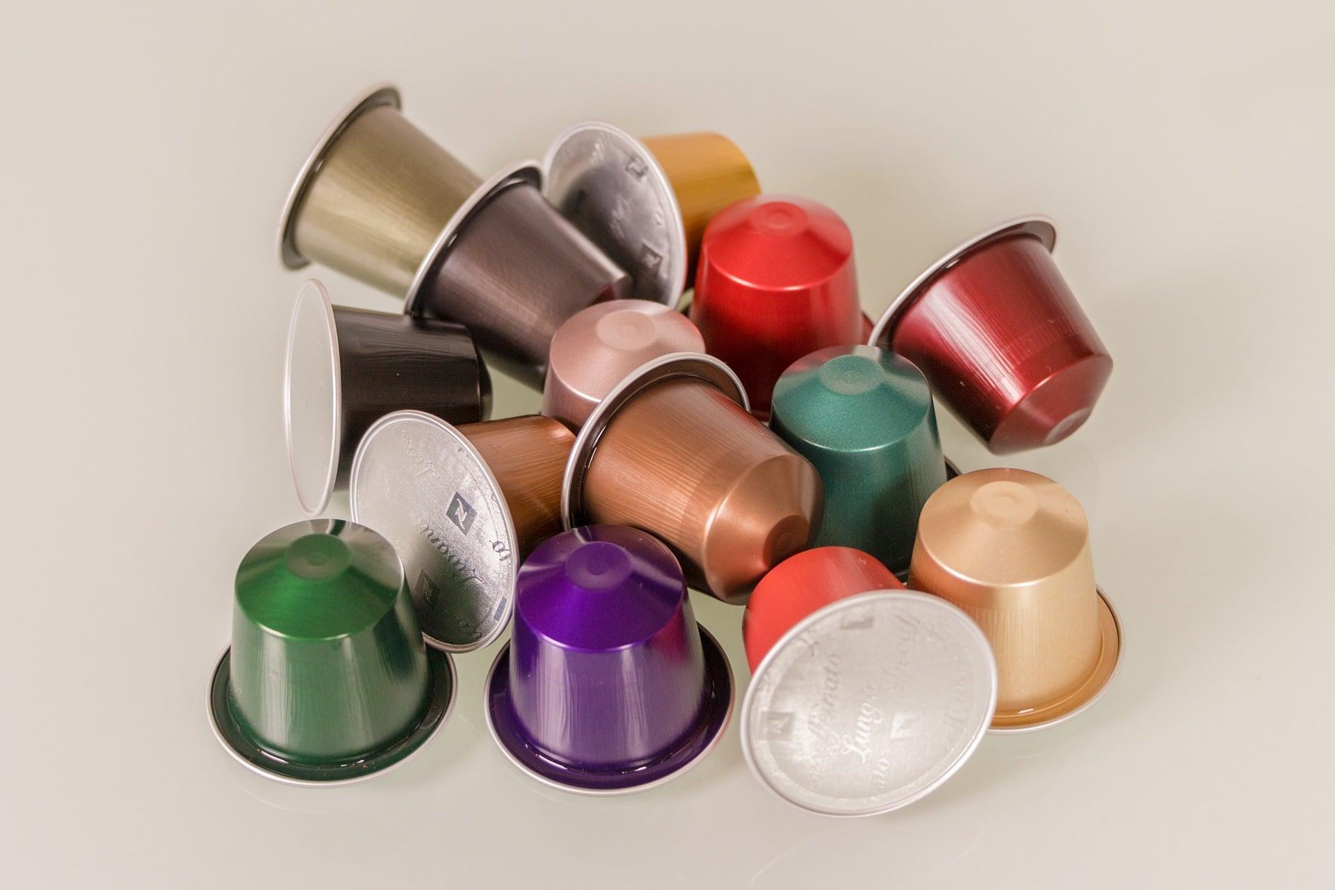 nespresso, compatible pods for nespresso