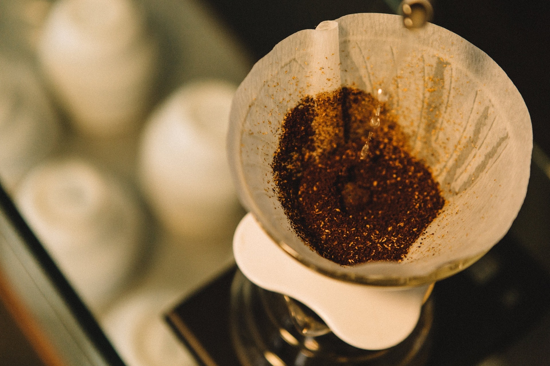 filter espresso, filter coffee