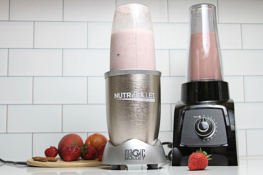 milkshake maker, smoothie maker