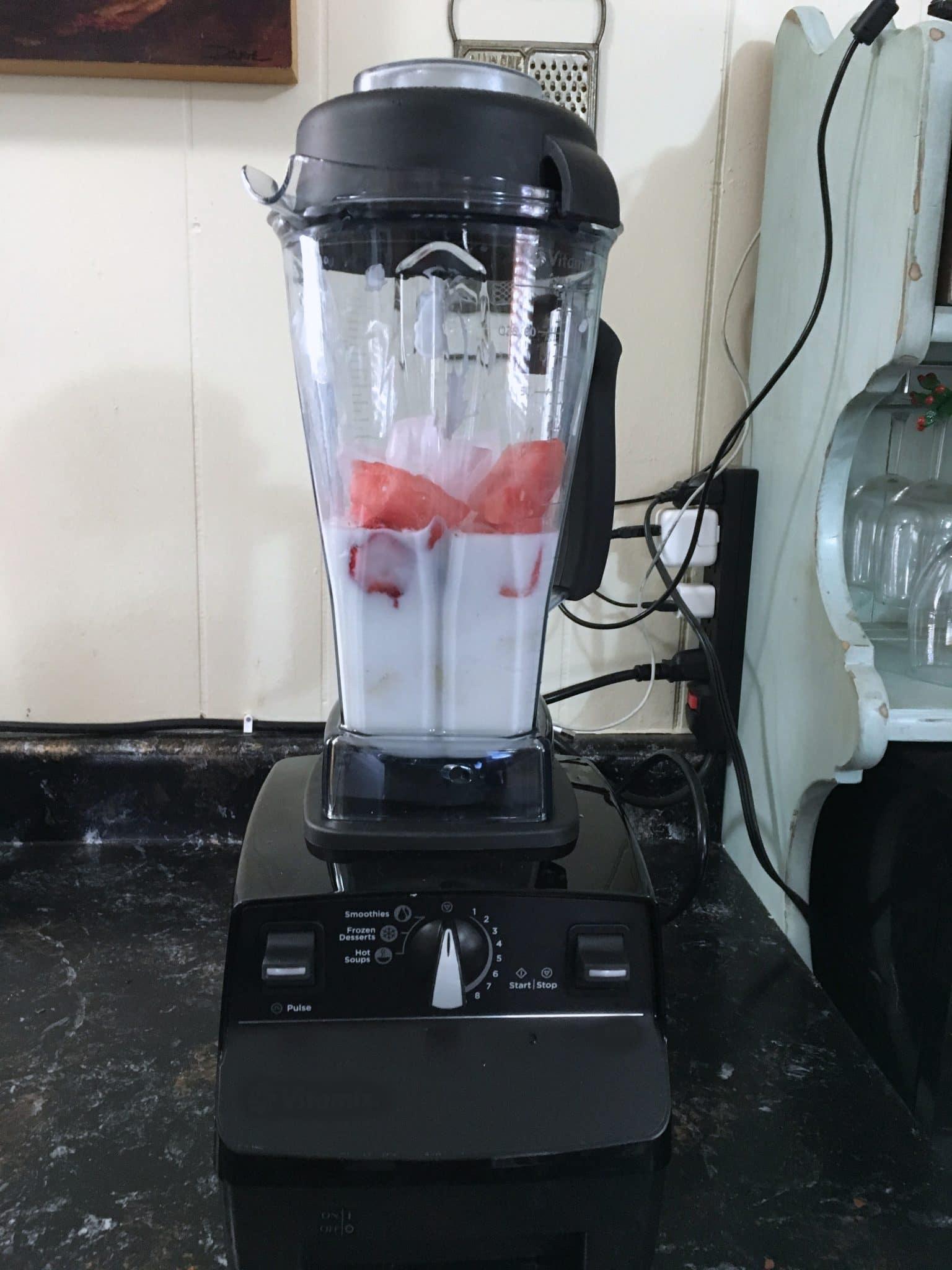 home mixer, bpa free mixer
