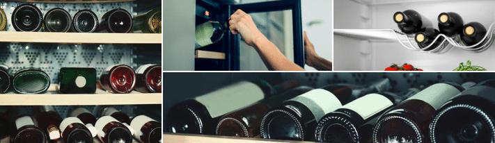 haier 12 bottle wine fridge, haier wine fridge review, wine storage