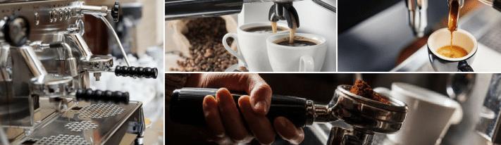 krups espresso maker, krups espresseria, large coffee maker