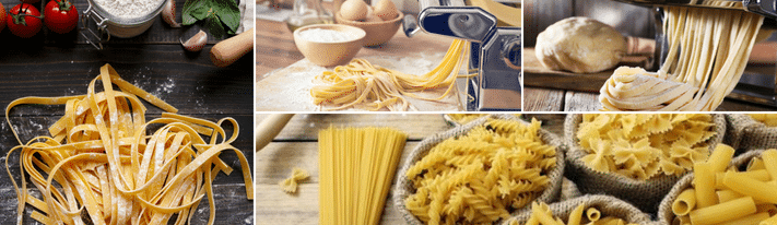 lello pasta maker, homemade pasta, pasta making machine
