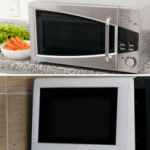 Panasonic NN CD989s Microwave - Review [year]/21
