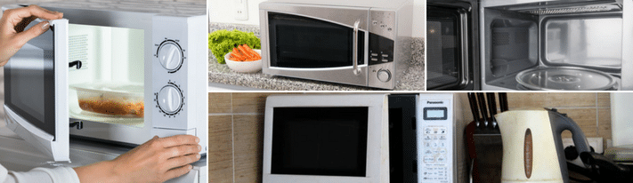 panasonic microwave, panasonic microwave review, countertop oven review