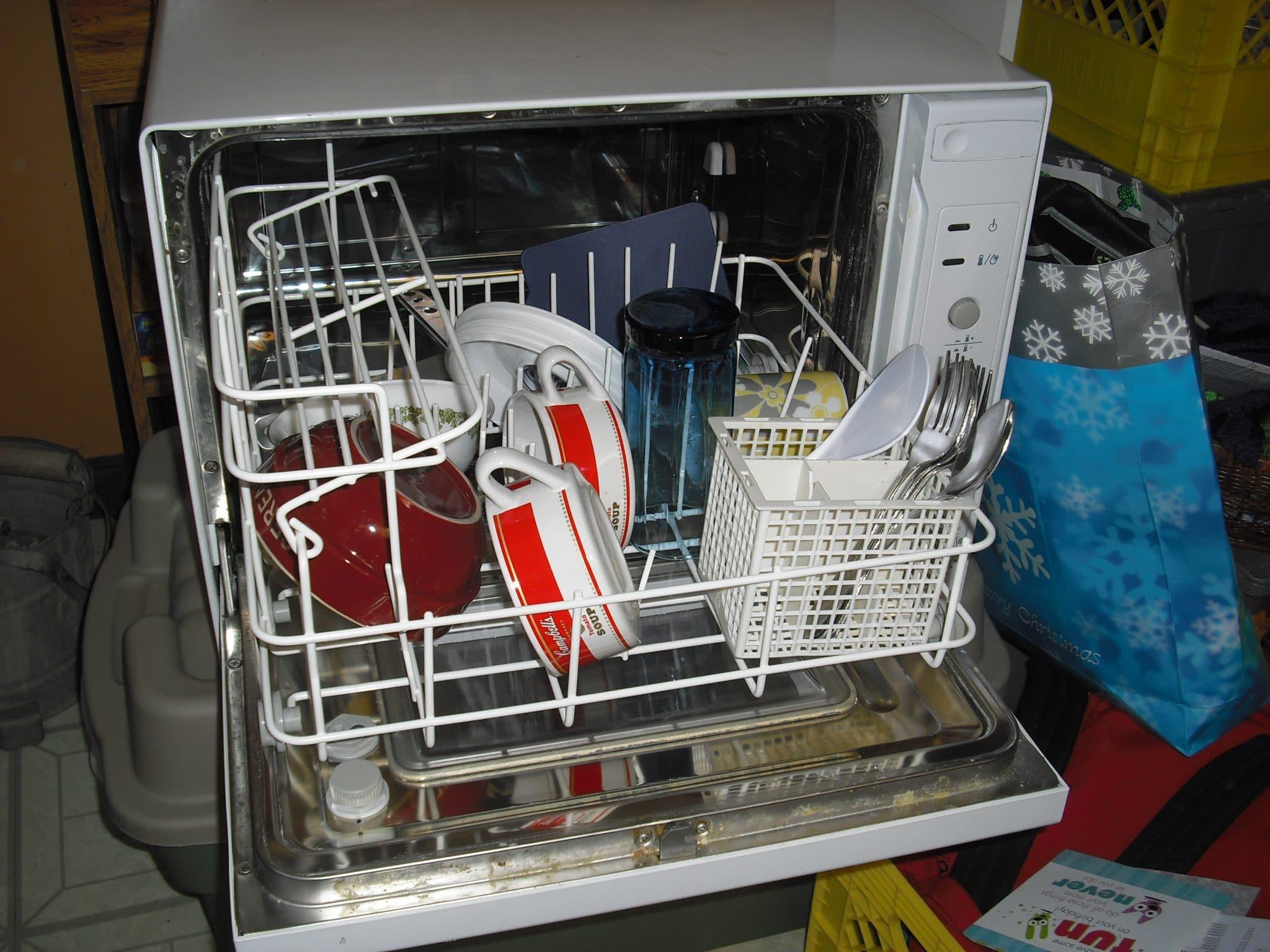 small dish washing machine, dish washing machine reviews
