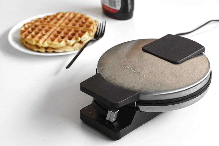 pancake iron, pancake machine