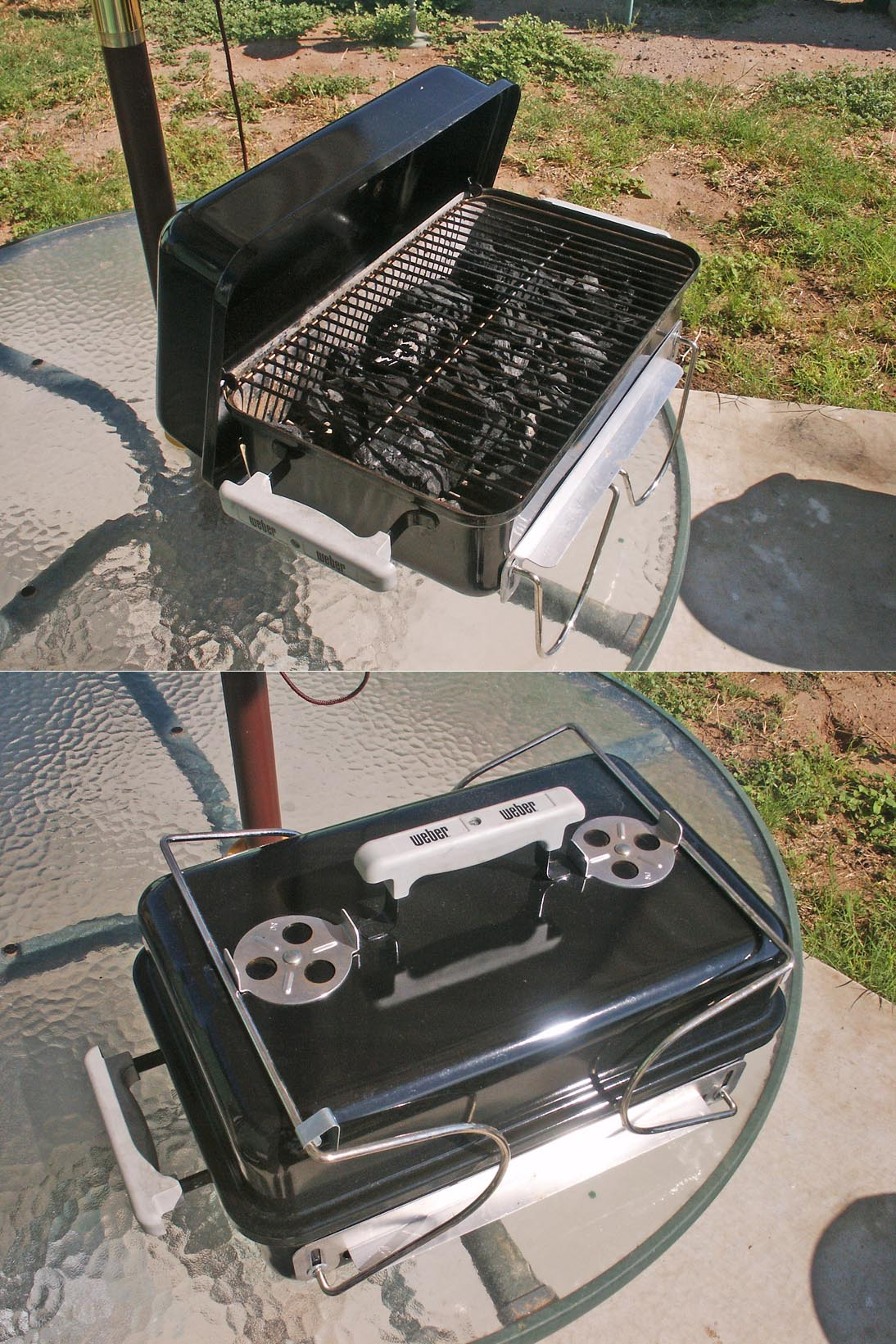 Solaire Portable Infrared Grill A Detailed Review