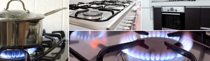 best gas stoves, best gas ovens, best gas cooktop