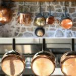 Mauviel Cookware Review - A Cordon bleu company!