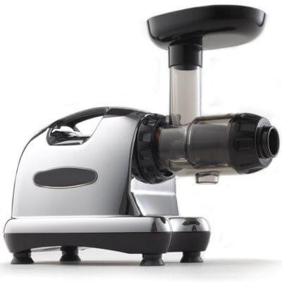 masticating blender, centrifugal blender