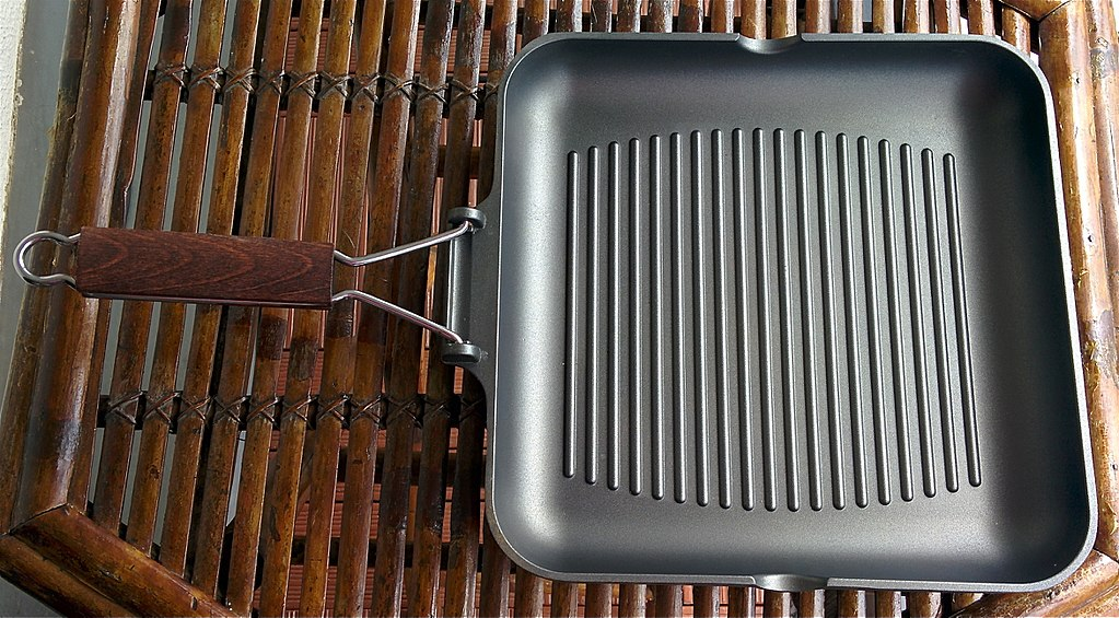 grill pan, grill pan for stove