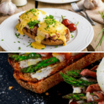 Eggs Benedict recipe - Stun people at brunch !
