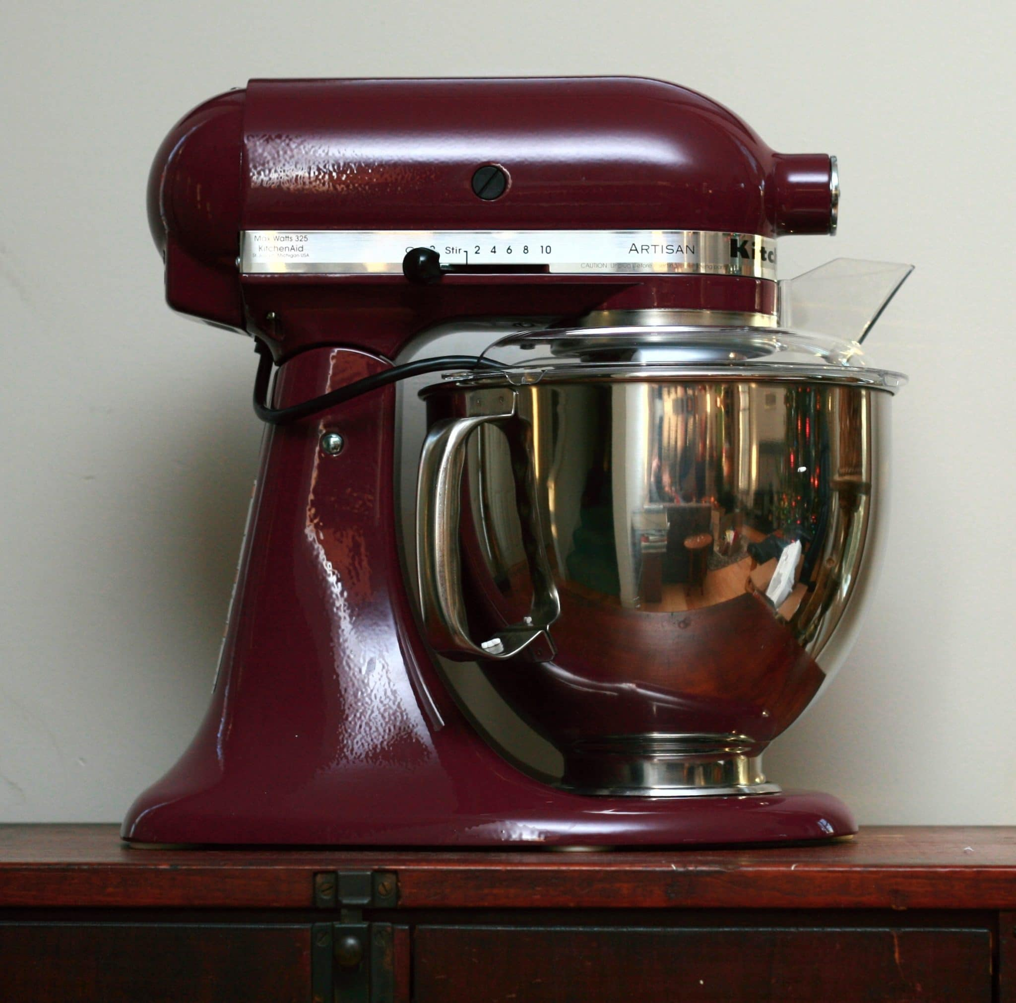 Kitchenaid Pro Mixer An Overview 600 Vs 6000 Hd