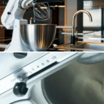 Kitchenaid 6 QT Mixer - A Detailed Review