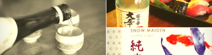 best sake, rice wine brands, best sake for drinking