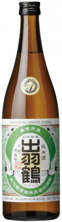 dewatsuru kimoto junmai, dewatsuru kimoto junmai review, dewatsuru kimoto junmai wine