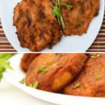 Parippu Vada : A Malayalee Delicacy
