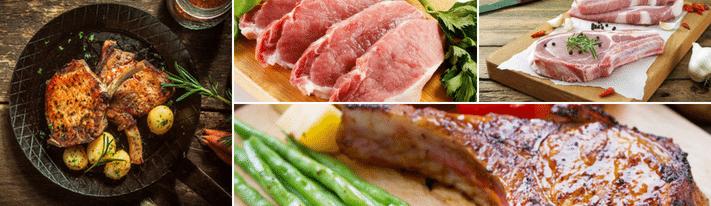 pork chop recipes, pork chop cooking, pork meat
