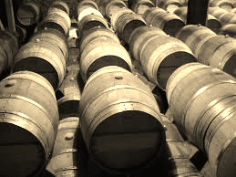 types of barrels, barrels for aging
