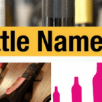Wine Bottle Names & Sizes - On The Gas Guide