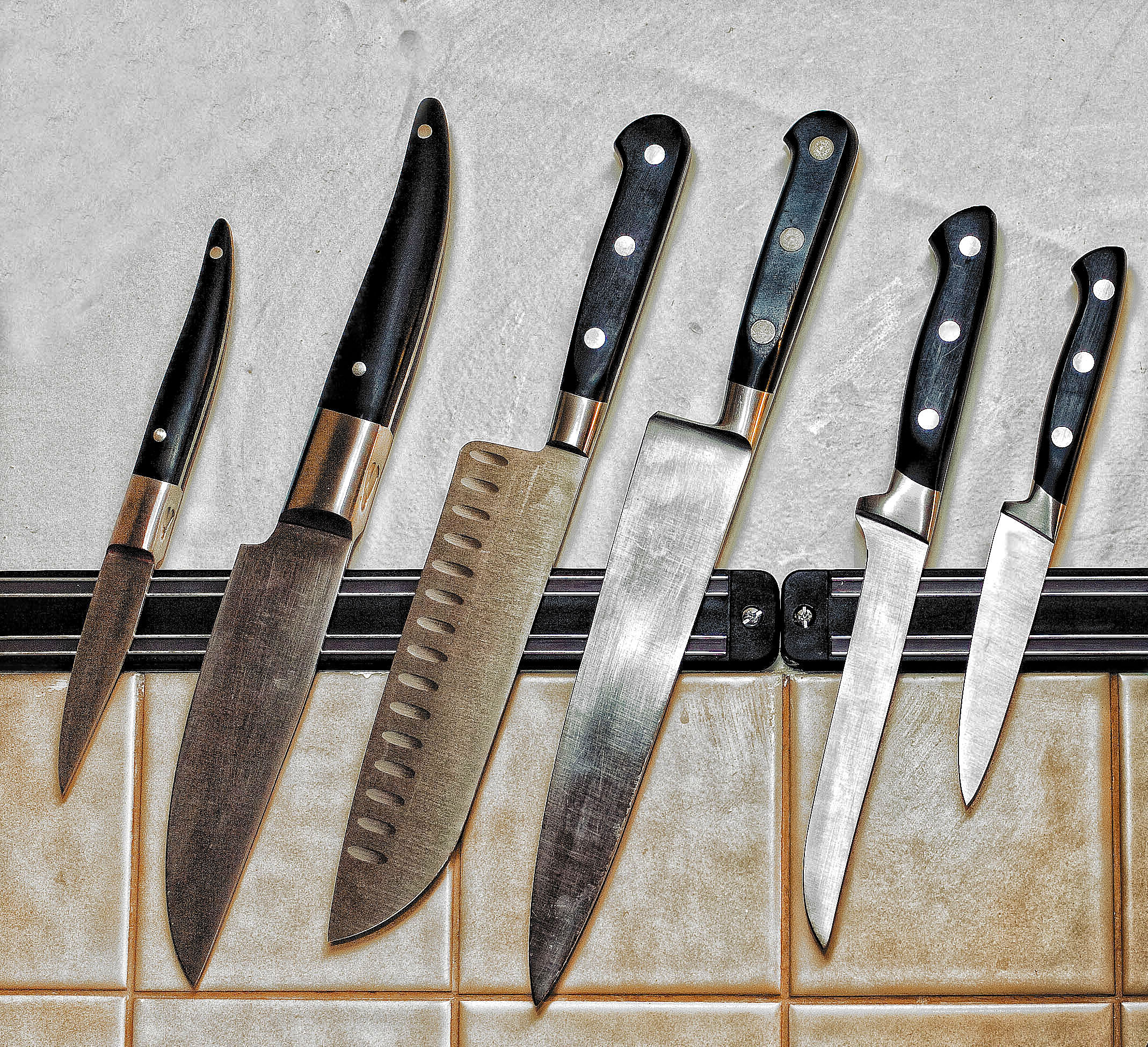 chicago cutlery, chicago cutlery review