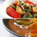 Easy Capsicum Gravy Recipe - A Healthy, Delicious and Lip-smacking Dish