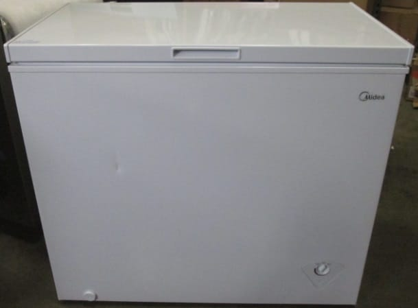 Best Chest Freezer For Garage Our Expert Reviews On