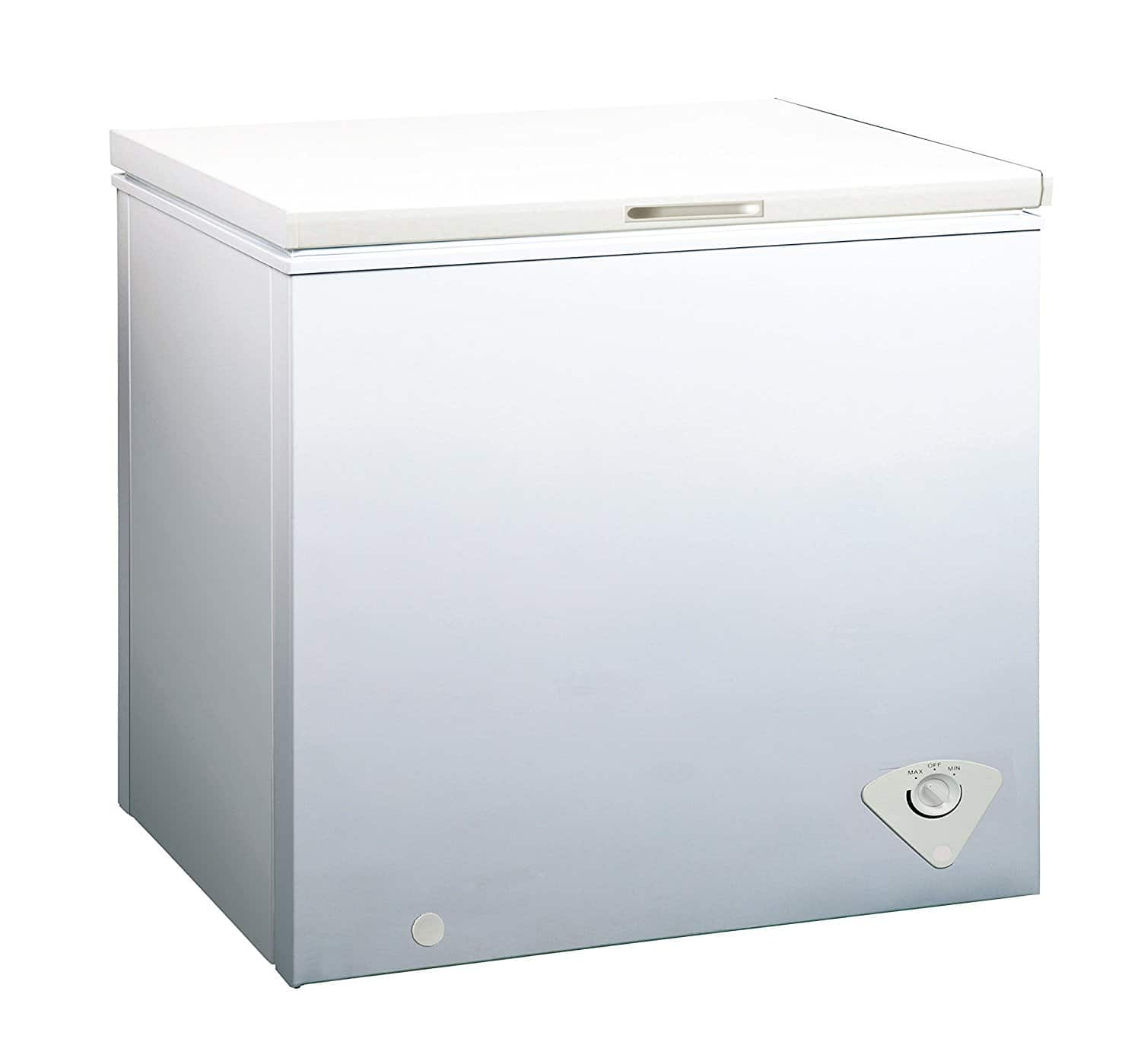 Best Chest Freezer For Garage - Our expert reviews - On