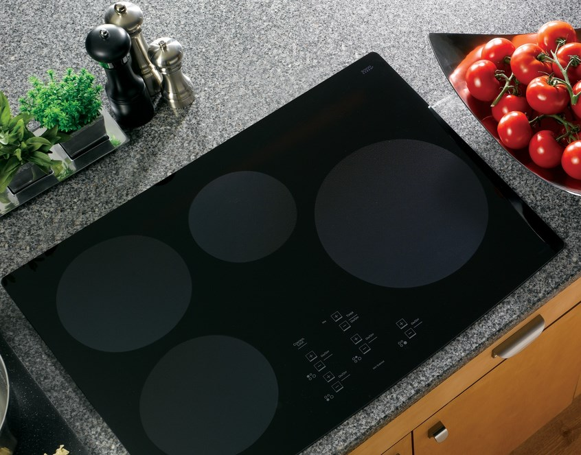 induction range, induction cooktop