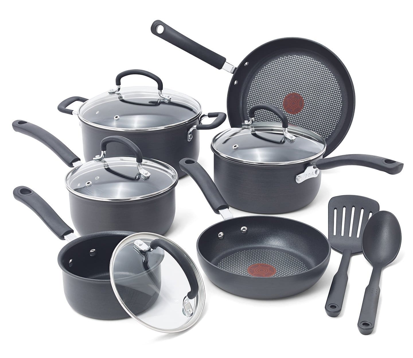 Everyday Kitchen Cookware Set