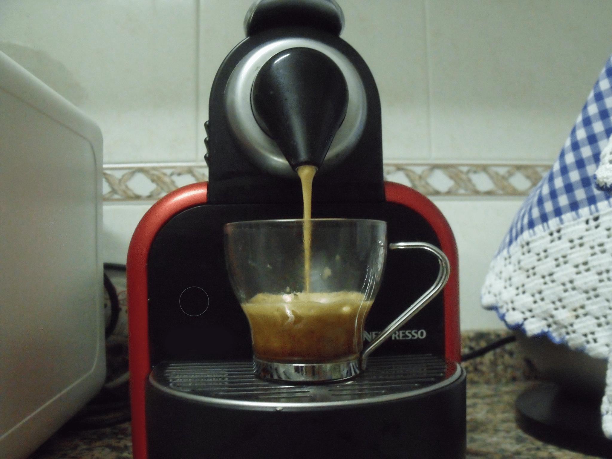 nespresso pixie, nespresso pixie review