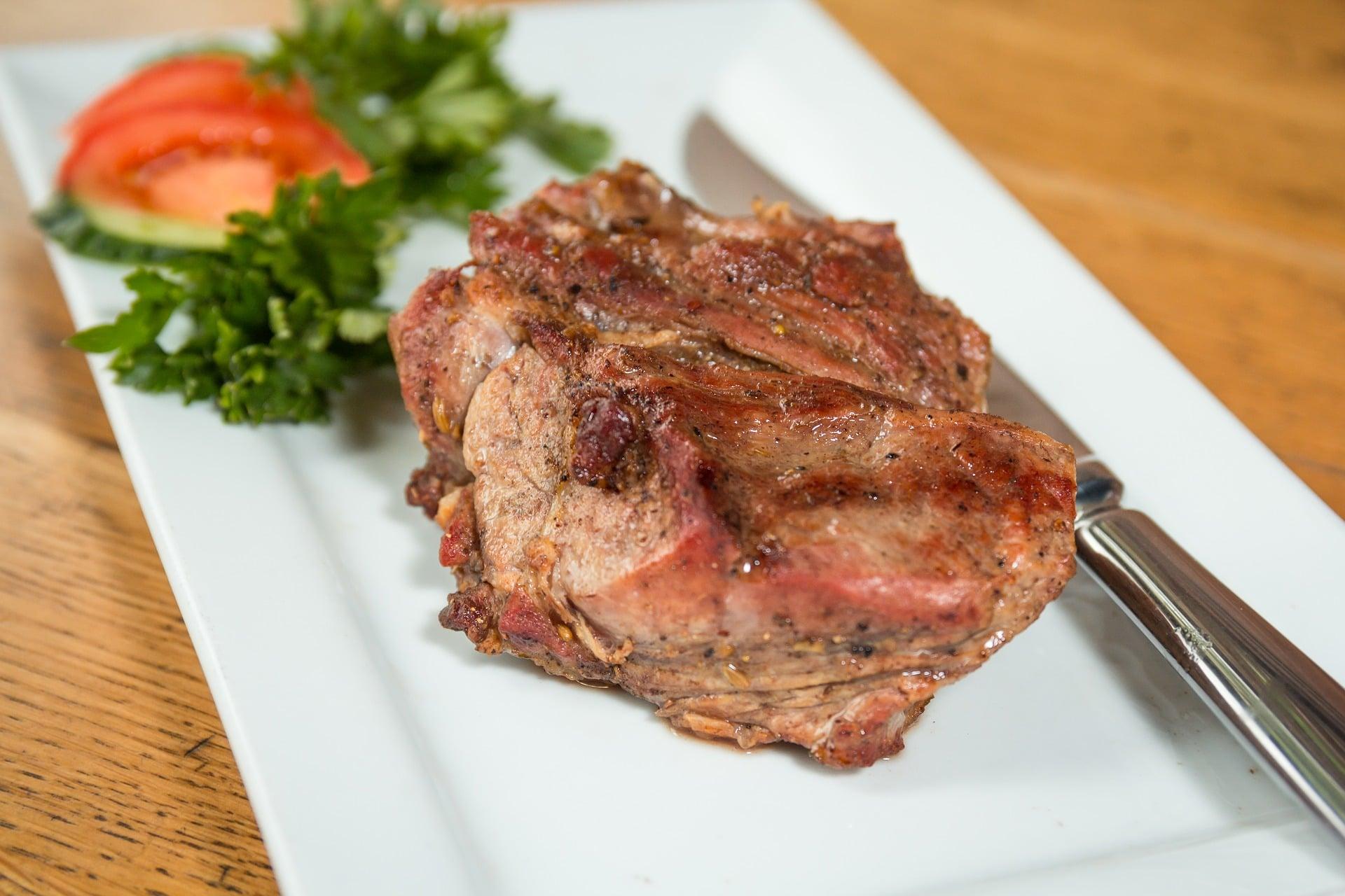 steak cooking, steak cuts