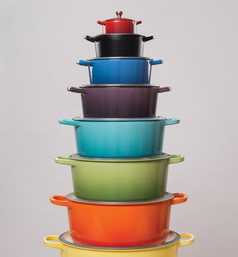 To Further Understand Why Le Creuset Is Such A Deal You Need Know How It S Made At Its Most Basic The Cookware Of Cast Iron Before Enamel
