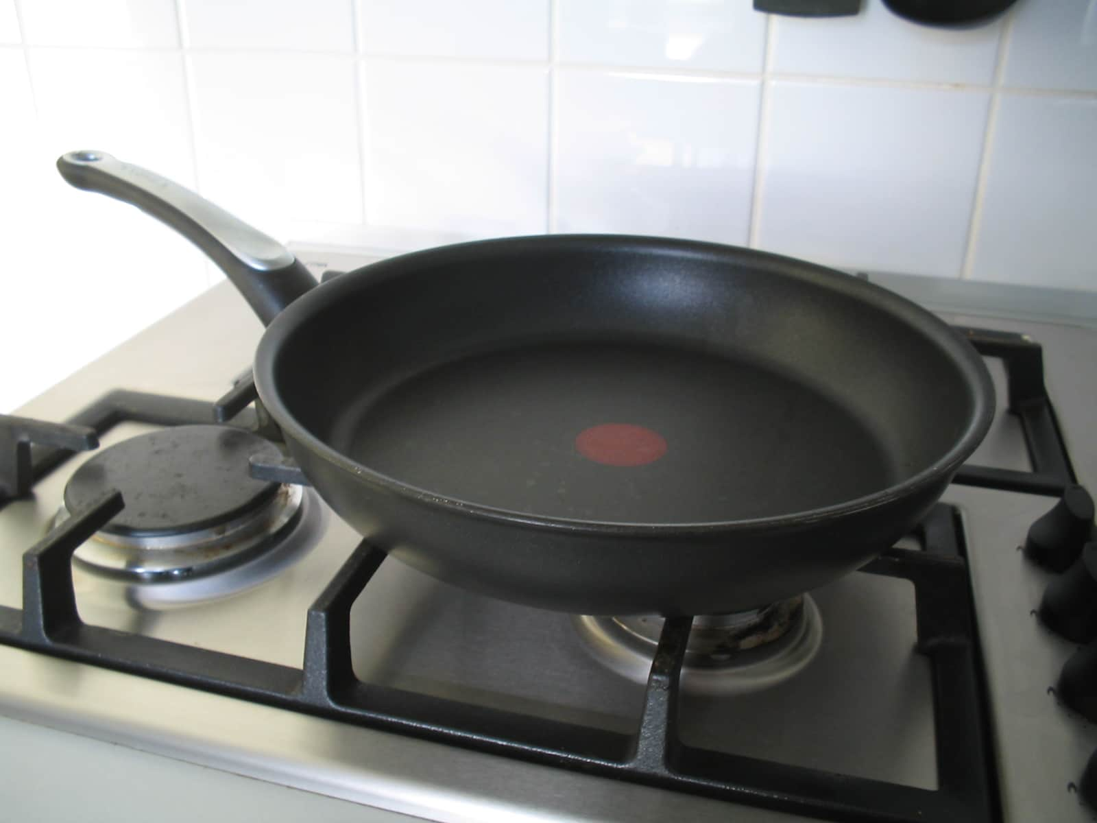 carbon frying pan, diamond frying pan